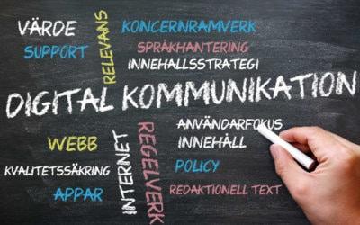 Ny Regler I Lejeloven Fremmer Den Digitale Kommunikationen