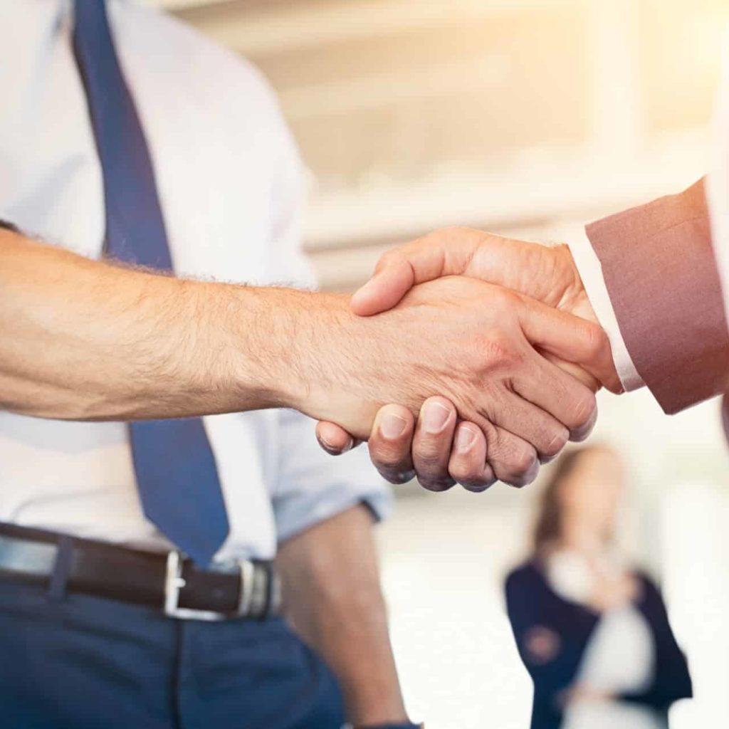 A/B Kurlandshus På Amager Indgår Administrationsaftale Med LEA Ejendomspartner A/S