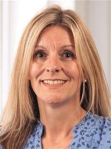 Birgitte Damborg Petersen