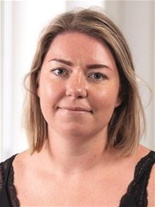 Katrine Østergaard Nielsen
