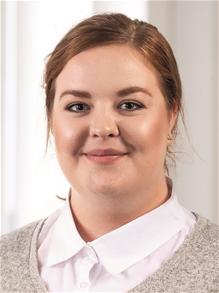 Cecilie Stoffer Egholm