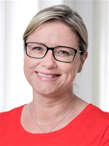 Lene Pia Hansen