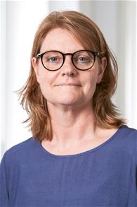Rikke Mortensen