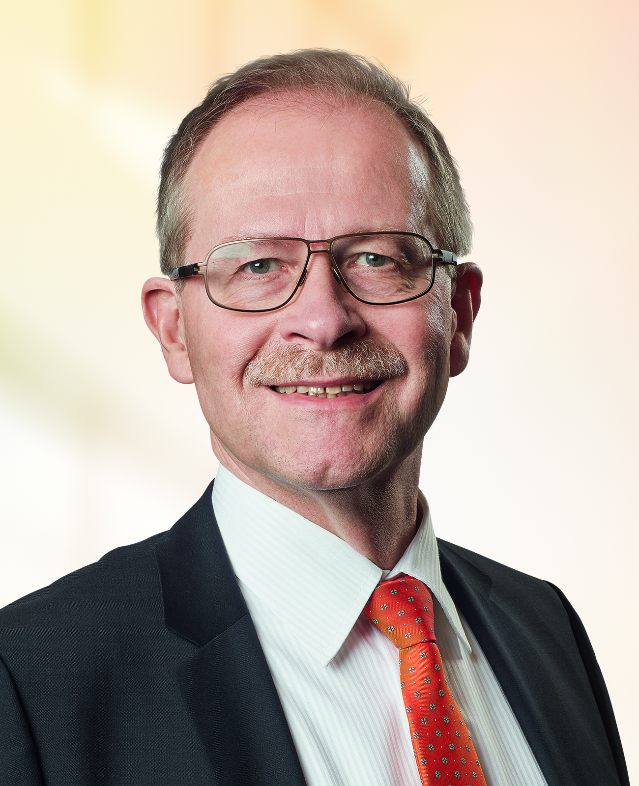 Henrik Larsen LEA
